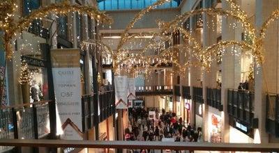 Photo of Mall Grand Arcade at St. Andrews St, Cambridge CB2 3BJ, United Kingdom