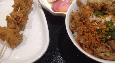 Photo of Japanese Restaurant 飯樂丼 at 台北市長安東路二段131號, 台北市, Taiwan