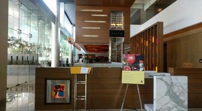 Photo of Italian Restaurant Prego at International Business Park, Oberoi Garden City, Mumbai 400063, India
