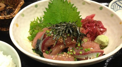 Photo of Japanese Restaurant 味の正福 アクロス店 at 中央区天神1-1-1, 福岡市 810-0001, Japan