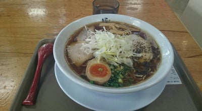 Photo of Ramen / Noodle House 村上らーめん にぼしまじん at 仲間町200, 村上市, Japan