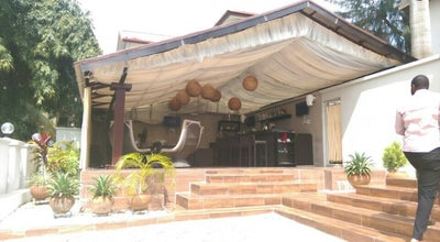 Photo of Steakhouse 355 Steakhouse & Lounge at 38 Osun Crescent, Maitama, Nigeria