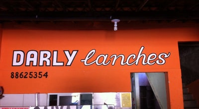 Photo of Diner ★ ★ ★ DARLY LANCHES - Bolos, Doces e Salgados ★ ★ ★ at Brazil