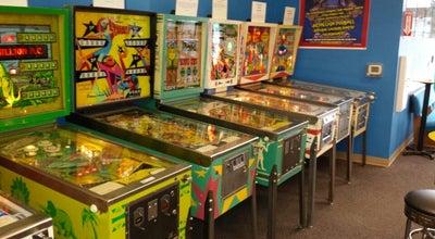 Photo of Museum Seattle Pinball Museum at 508 Maynard Ave S, Seattle, WA 98104, United States