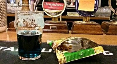 Photo of Bar Greyfriars Bar at 15 South St, Perth PH2 8PG, United Kingdom