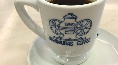 Photo of Cafe にしむら珈琲 芦屋店 at 精道町6-15, 芦屋市 659-0054, Japan