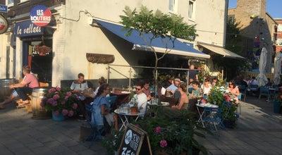 Photo of French Restaurant La Vallade at Ringdijk 23, Amsterdam 1097 AB, Netherlands