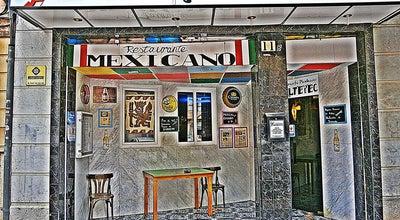 Photo of Mexican Restaurant Chapultepec at C. De Faust Morell, 11, Palma 07005, Spain