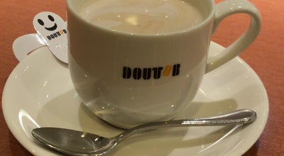 Photo of Coffee Shop ドトールコーヒーショップ 名鉄百貨店店 at 中村区名駅1-2-1, 名古屋市, Japan