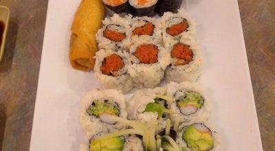Photo of Sushi Restaurant Sushi Ichiban at 619 S Wright St, Champaign, IL 61820, United States