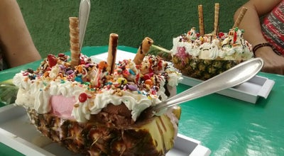 Photo of Ice Cream Shop Sorveteria Yuki's at Av. Ana Jacinta, 2091, Presidente Prudente 19068-200, Brazil