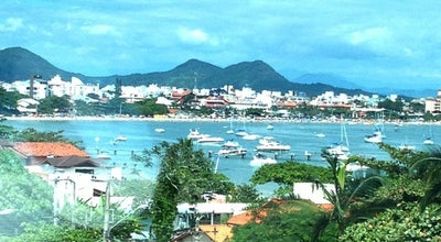 Photo of Neighborhood Jurerê Internacional at Jurerê Internacional, Florianópolis, Brazil