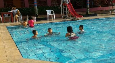 Photo of Pool Abadi Grand Hotel Swimming Pool at Jl. Jend. Gatot Subroto No. 92-98, Jambi 36134, Indonesia