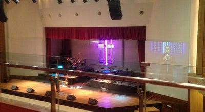 Photo of Church SIB KL at 4th Bangunan Yin, 7 Section 16/11, Jalan Damansara, Petaling Jaya 46350, Malaysia