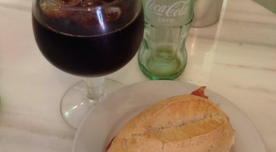 Photo of Bakery Can Pomar at Palma, Spain