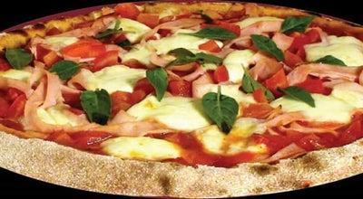 Photo of Pizza Place Oregano Pizzeria at Al-khaleej, Dammam, Saudi Arabia