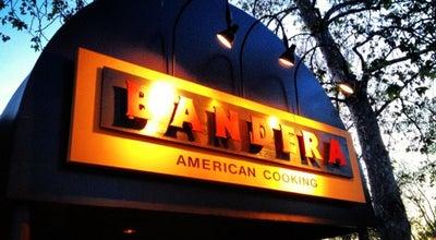 Photo of American Restaurant Bandera at 2232 Fair Oaks Blvd, Sacramento, CA 95825, United States