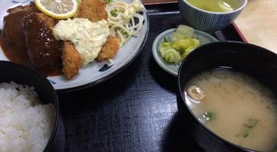 Photo of Diner ゆう源 at 湊町3-10-13, 松山市 790-0012, Japan