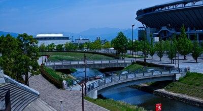 Photo of Playground 松山中央公園 at 市坪西町625-1, 松山市 790-0948, Japan