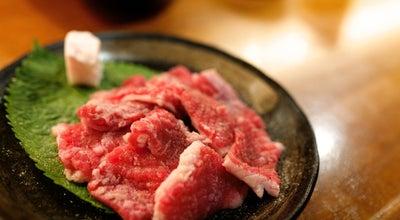 Photo of BBQ Joint 焼肉&ステーキ 南山 本店 at 左京区下鴨北野々神町31, 京都市, Japan