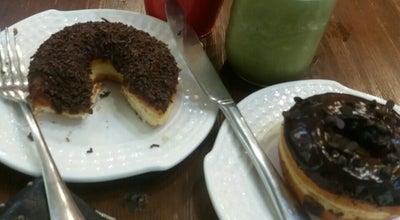 Photo of Donut Shop Scarsdale Artisanal Doughnuts at Ug Sm City San Lazaro, Manila, Philippines