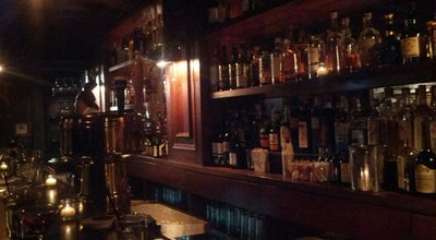 Photo of Bar Bill's New York City at 57 E 54th St, New York, NY 10022, United States