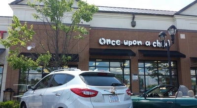 Photo of Thrift / Vintage Store Once Upon A Child at 6011 Poyner Village Pkwy, Raleigh, Nc 27616, Raleigh, NC 27616, United States