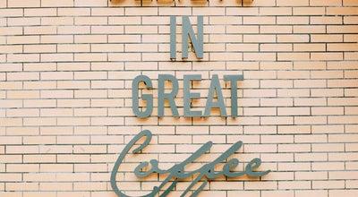 Photo of Coffee Shop Cosans Coffee at A-g-1, Dataran Cascades, Petaling Jaya 47810, Malaysia