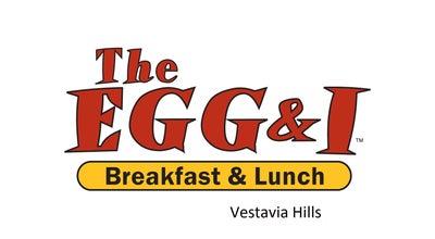 Photo of Breakfast Spot The Egg & I Restaurants at 700 Montgomery Highway, Vestavia, AL 35216, United States
