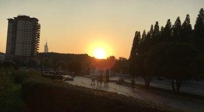 Photo of Park 白马公园 at 太岗路 | Taigang Rd., 南京, 江苏, China
