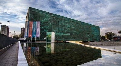 Photo of History Museum Museo de la Memoria y los Derechos Humanos at Matucana 501, Santiago 8350392, Chile