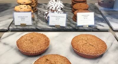 Photo of Bakery Mah-Ze-Dahr Bakery at 28 Greenwich Ave, New York, NY 10011, United States