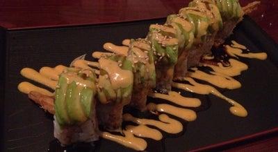 Photo of Japanese Restaurant Sake Sushi at 20795 Amar Rd, Walnut, CA 91789, United States