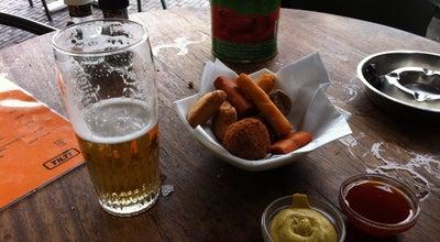 Photo of Bar Tilt! at Lange Jufferstraat 62, Utrecht, Netherlands