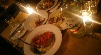 Photo of Italian Restaurant Polpetto at 11 Berwick Street, London W1F 0PL, United Kingdom