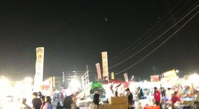 Photo of Night Market 武聖夜市 Wusheng Night Market at 武聖路, 中西區 700, Taiwan
