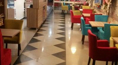 Photo of Cafe Türk Kahvesi at Kemalettin Mah. Menekşe Sok., Çorlu 59850, Turkey
