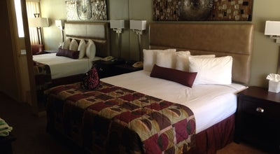 Photo of Spa Desert Sun Resort at 1533 N Chaparral Rd, Palm Springs, CA 92262, United States