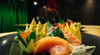 Photo of Sushi Restaurant Edo Sushi at Calea Victoriei 122 (in Curtea Interioara), bucuresti, Romania