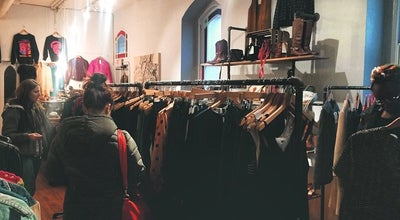 Photo of Boutique Hunting Ground at 3649 Falls Rd, Baltimore, MD 21211, United States