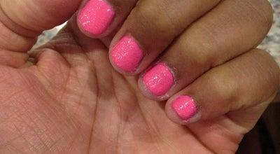 Photo of Nail Salon Elaine's Nails & Reflexology at 4266 S Durango Dr, Spring Valley, NV 89147, United States
