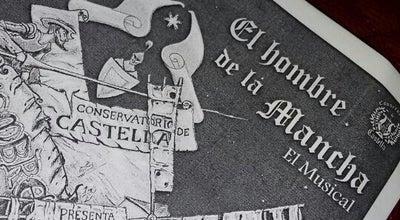 Photo of Concert Hall Teatro Castella at A La Par De La Agencia Datsun, Uruca, Costa Rica