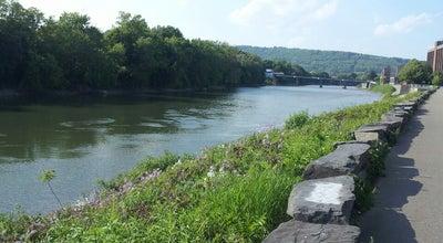 Photo of Trail Binghamton River Trail at Along The Chenango River, Binghamton, NY 13901, United States