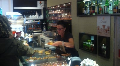 Photo of Cafe Pasticceria Marini at Piazza Ferretto, Mestre, Italy