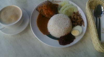 Photo of Asian Restaurant Papparich Pekan at Malaysia