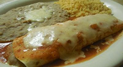 Photo of Mexican Restaurant La Fiesta Restaurante Mexicano at 562 W Mount Vernon St, Nixa, MO 65714, United States