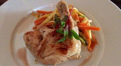 Photo of Italian Restaurant Osteria Langhe at 2824 W Armitage Ave, Chicago 60647, UAS