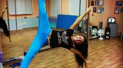 Photo of Dance Studio Eva at 40 Лет Победы, 14, Тольятти, Russia