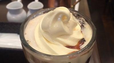Photo of Cafe 椿屋茶房 イオンレイクタウン店 at 東町2-8, 越谷市 343-0826, Japan