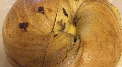 Photo of Bagel Shop La Bagel Delight at 122 7th Ave, Brooklyn, NY 11215, United States